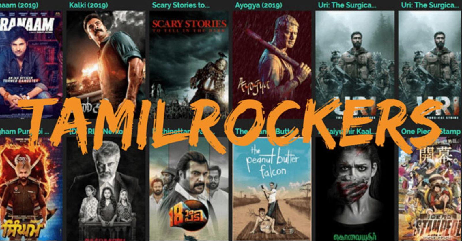 Tamilrockers 2020- How to download movies from extra movies| illegal HD  Bollywood Hollywood movies download website