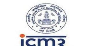 ICMR Vaccine Portal