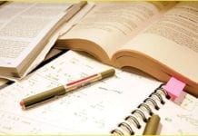 DU exams