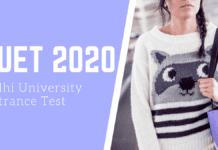 DUET 2020