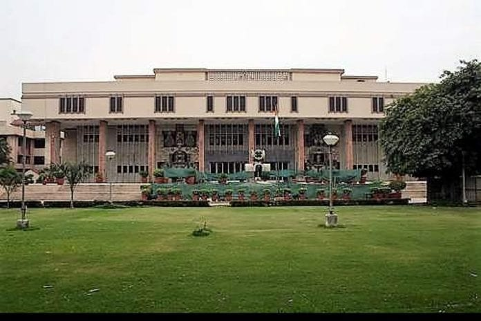 Delhi HC
