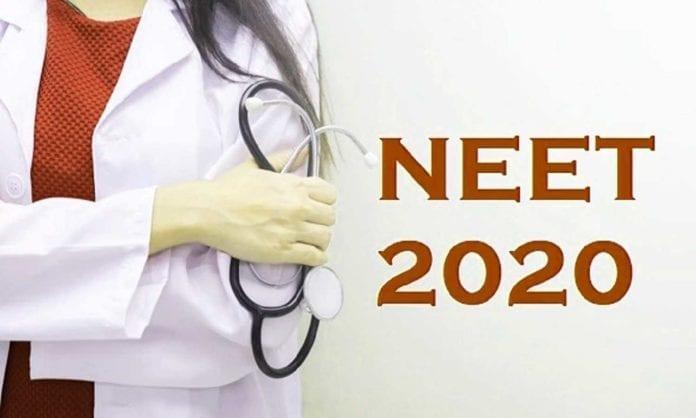 NEET 2020