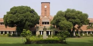 Shri Ram College of Commerce Delhi University