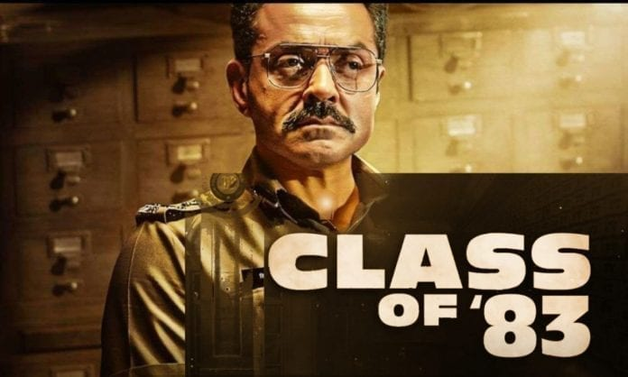 class of '83 Review