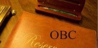 Obc quota