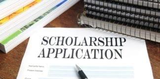 Delhi University Scholarship
