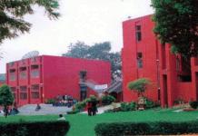 Ram Lal Anand College Delhi University