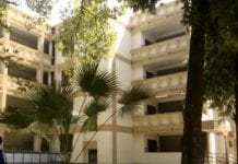 Dayal Singh College Delhi University