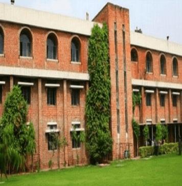 Bharati College