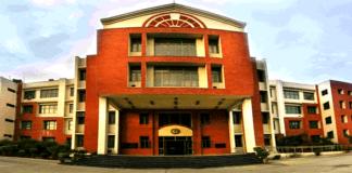 Maharaja Agrasen College Delhi University