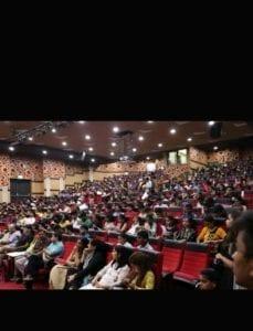 Deen Dyal Upadhyay College