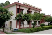 Acharya Narendra Dev College Delhi University