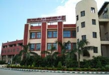 shaheed rajguru college of applied sciences for women Delhi University