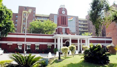 Maulana Azad Medical College Delhi University