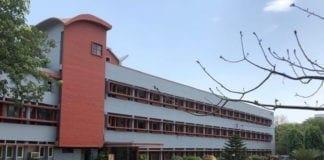 Janki Devi Memorial College Delhi university