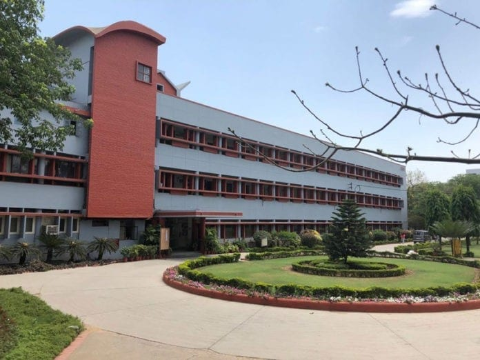 Janki Devi Memorial College Delhi university