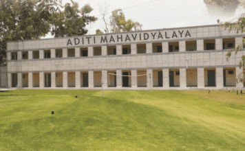 Aditi Mahavidyalaya College Delhi University