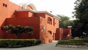 College of Art Delhi university