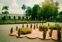 Indraprastha College For Women Delhi University