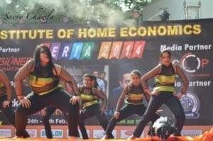 Institute of Home Economic