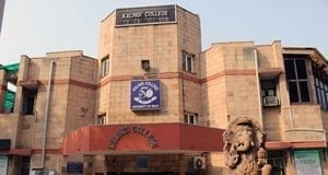 Kalindi College Delhi University