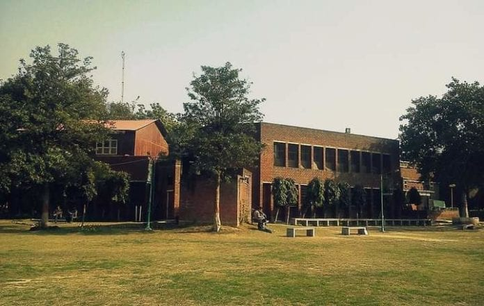 College Of Vocational Studies Delhi University