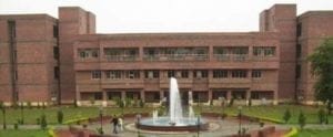 Netaji Subhash Institute Of Technology Delhi University