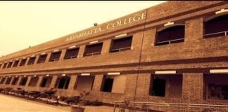 Aryabhatta College Delhi University