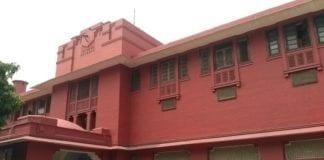 lady Hardinge medical college Delhi University