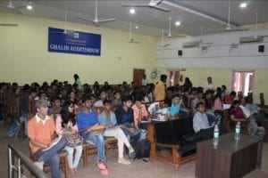 Ramanujan College