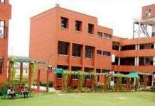 Sri Guru Gobind Singh College of the Commerce Delhi University