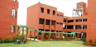 Sri Guru Gobind Singh College of the Commerce Delhi University