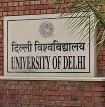 Delhi University reopen date