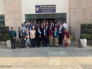 All India Institute of Ayurveda Delhi University