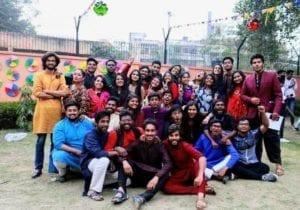 Shivaji College Delhi University