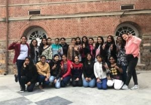 Miranda House Delhi University