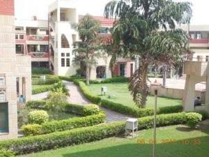 Keshav Mahavidyalaya Delhi University
