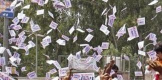 DUSU Elections