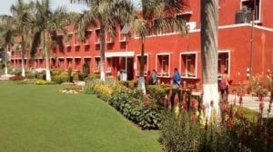 Lady Shri Ram College For Women Delhi University