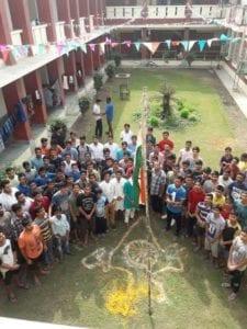 Kirorimal College Delhi University