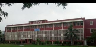Kirorimal College Delhi University