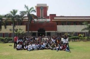 Hindu College Delhi University