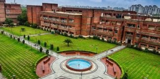 Netaji Subhash Institute Of Technology Delhi University