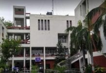 Rajhani College Delhi University