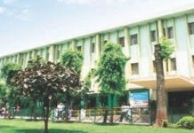 SCHOOL OF OPEN LEARNING DELHI UNIVERSITY