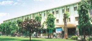 SCHOOL OF OPEN LEARNING DELHI UNIVERSITY
