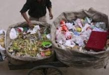 waste segregation