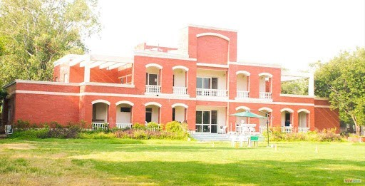 Daulat Ram College Delhi University
