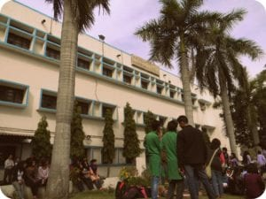 Delhi College of Arts and Commerce Delhi University