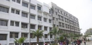 Mata Sundri College
